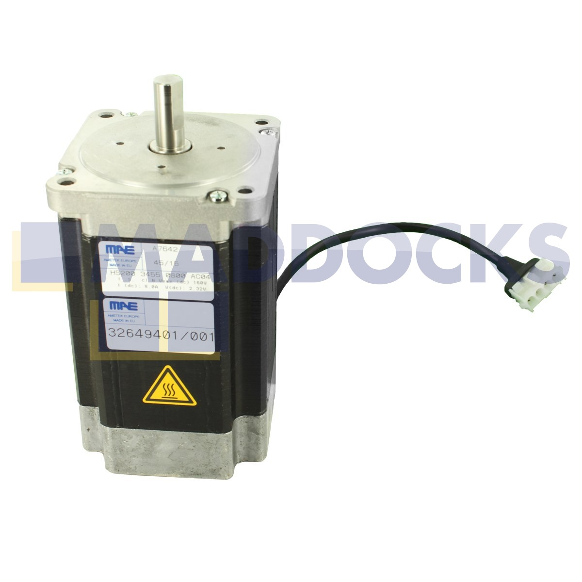 Europart online new replacement other specialty ametek Ametek specialty motors