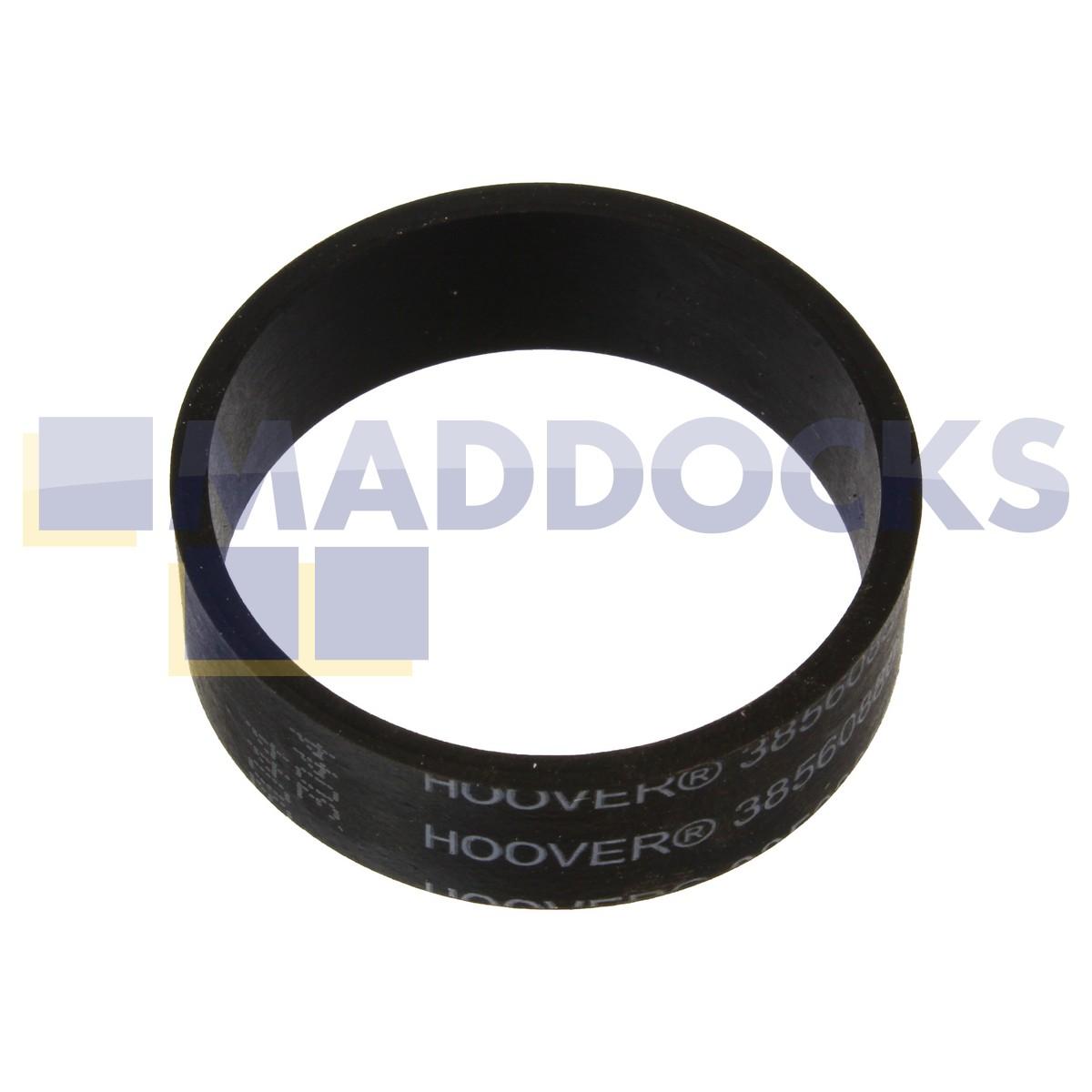 Hoover  GLOBE  V34  Vacuum Cleaner Drive Belt GENUINE