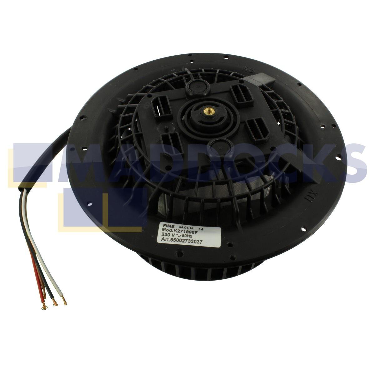 Genuine Original Universal K27rp1896 Type Fan Motor For