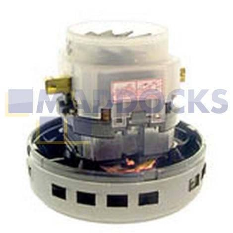 Numatic Genuine Original Bypass Motor Top Gasket