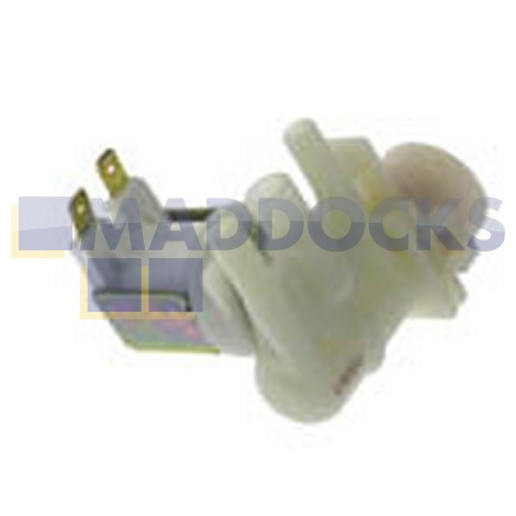 Solenoid Water Inlet Outlet Fill Valve for AEG Washing Machine