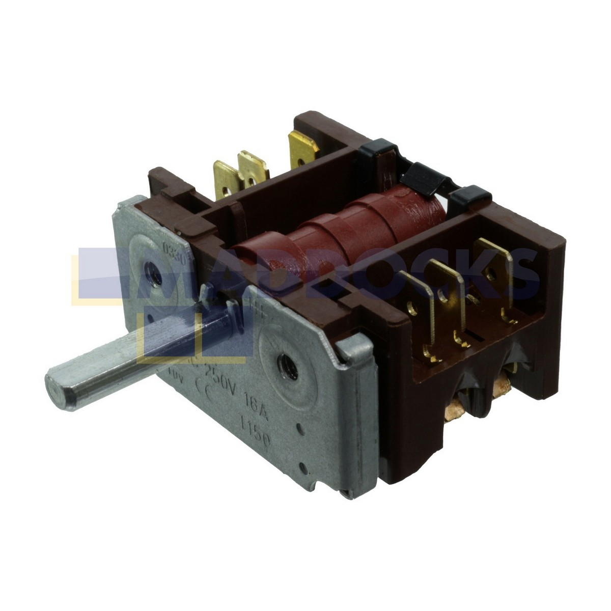 HOTPOINT C367EKH OVEN SELECTOR SWITCH