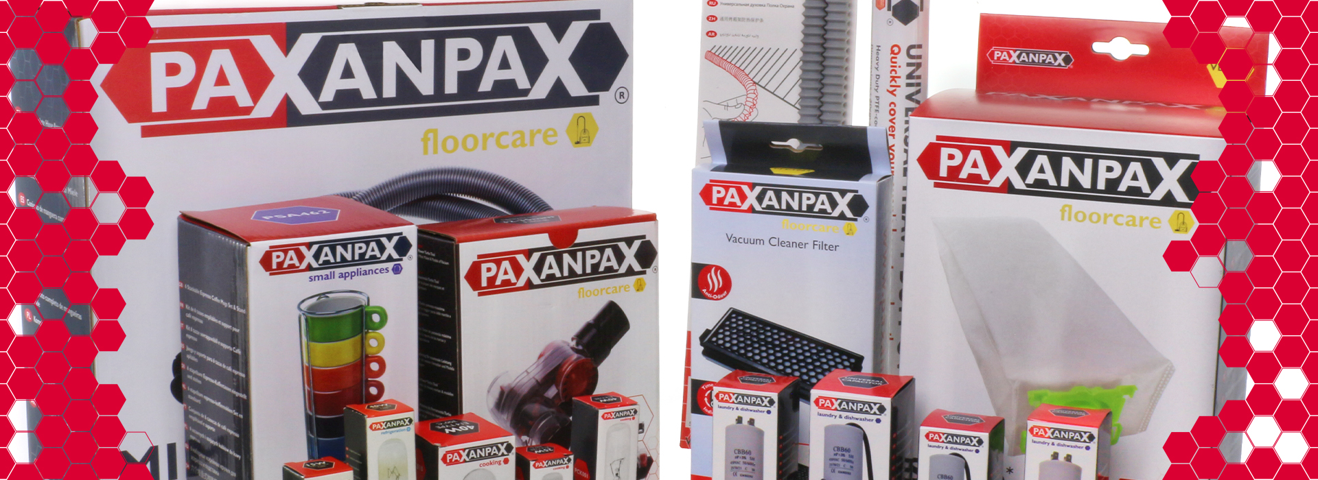 Paxanpax for End Users